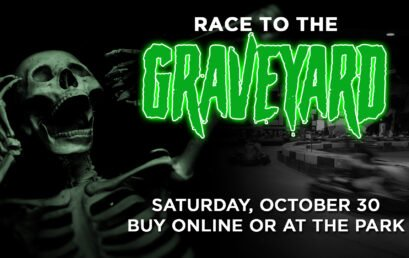 Race to the Graveyard 2021