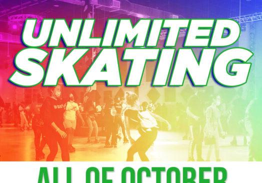 Unlimited Skating | October